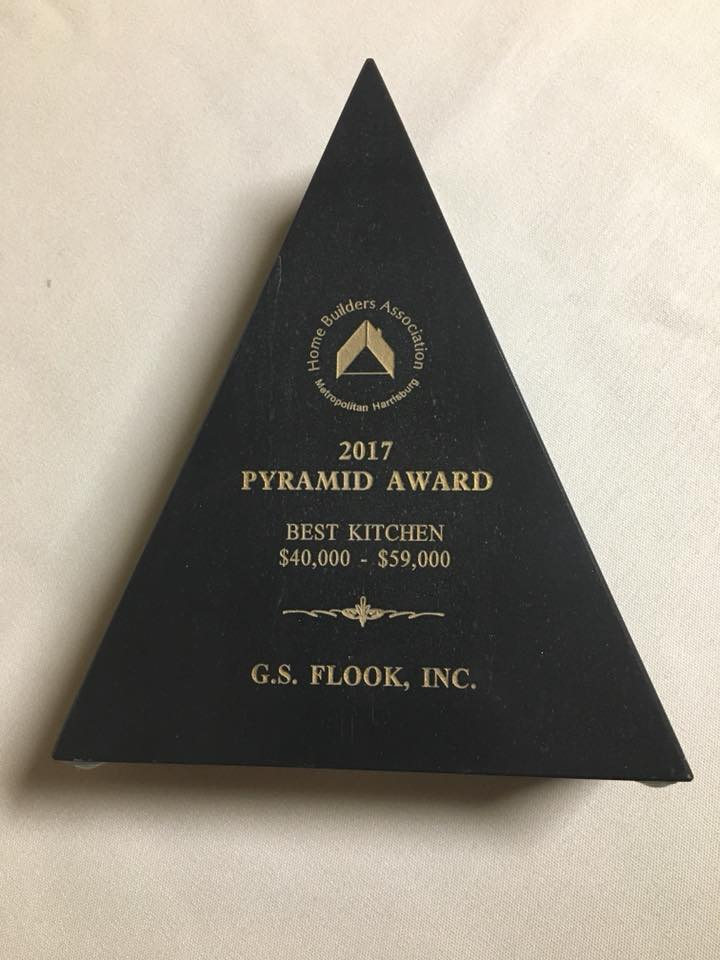 The Pyramid Award
